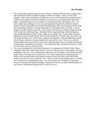 analysis of hidden intellectualism by gerald graff