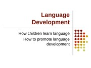 Language+Development