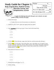 1 Study Guide for Chapter 1 Test.doc