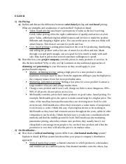 Levitt t 1983 the globalization of markets pdf merge
