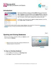Managing Objects in MSAccess 2010.pdf