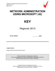 42-_Network_Admin_Using_MS-R_2013_KEY