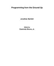 2003 - ProgrammingGroundUp-1-0-booksize (C)