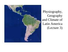 Lecture 3 -Physiography, Geography and Climate of L.A.pdf