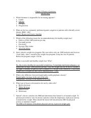 Principles of Nutrition Ch. 9 Practice Questions Answer Key.pdf