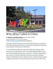 Why eBay Failed in China_for post