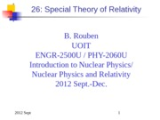 26_special_theory_of_relativity