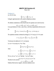 AMATH_383_Solution_3