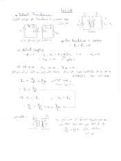 Lecture6_Ideal transformers