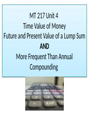 1505C  MT 217 Unit 4 Seminar (UPDATED) [746382].pptx