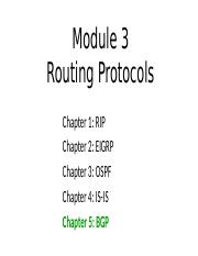 Module3-Chapter05-RoutingProtocols-BGP