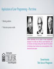 3. Application of Linear Programming- Part three.pdf