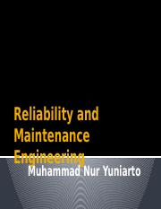 Maintenance and Reliability Managementrev1-1.pptx