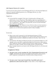 360 Review Questions and Process 3613 (1).docx