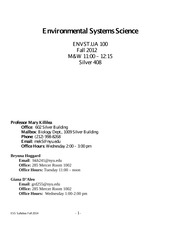 ESS_Syllabus_Fall2014+Final (1)