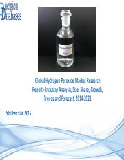 Market+Report+Analysis+Focus+On+Hydrogen+Peroxide+Market+Research+Report.pdf