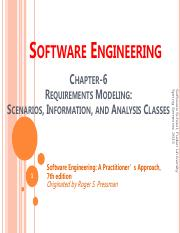 ch6-Requirements Modeling-Scenarios, Information, and Analysis Classes.pdf