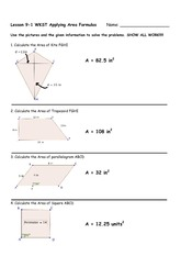 Unit Circle Homework key - Answer Key QUIZ Review 5-8 Unit ...