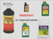 lecture18_organophosphate