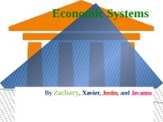Economic System Project.pptx (Final Draft)