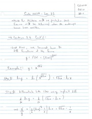 MATH19 Lecture Notes (2013) - #25