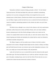 AP� US History: Sample Syllabus 1 - The College Board