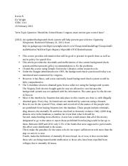 STRC 1111 Annotated Bibliography (Example-Gun Control).docx