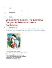 The  Nweglected Heart.docx