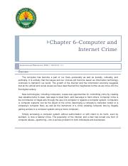 Chapter 3 Computer and Internet Crimes.pdf