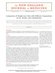 Comparison of wt loss with different composition of Carb, Fat, pro.pdf