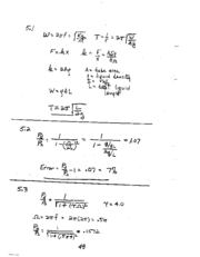 Mechanical Measurements Chapter_05