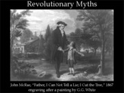 Revoutionary Myths