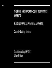 THE_ROLE_IMPORTANCE_DERIVATIVES_MARKEts .pdf
