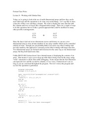 Fortran_Lecture_8