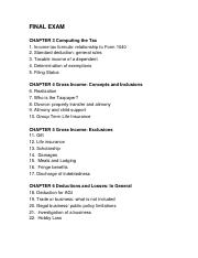 FINAL EXAM CHECKLIST W15.docx