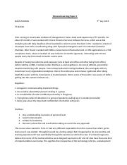 original_1436245782_OB_FT164106_Personal Learning Paper 1.docx
