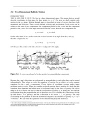 Chapter+3.4-projectile+motion