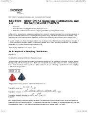 7.3 sampling distributions and the central limit theorem.pdf
