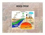 Soils - Igneous Parent Material
