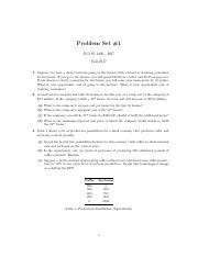 Eco401 Handouts Pdf