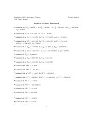 173B Solutions to Study Problems I.pdf