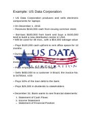 Exercise US Data Corporation (1)