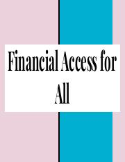 Financial Access for All.pdf