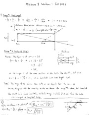 physics7C-fall06-mt1-Aganagic-soln