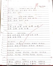 Integrated Chinese Quiz 1