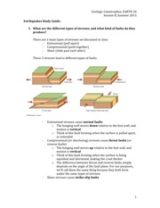 Earthquakes_Study_Guide
