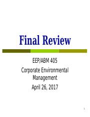 EEP405-S17-Final_Review (1).ppt