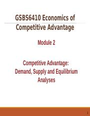 GSBS6410 Lecture Note 02 on Markets (mod).pptx