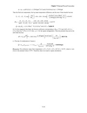 Thermodynamics HW Solutions 598