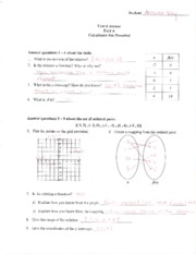 money and assignment unit test Course catalog english i ©2016 glynlyon, inc this image cannot currently be displayed english i english i includes extra alternate projects and tests for use in enhancing unit.